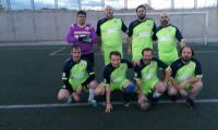 x becarios team